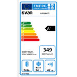 SVF2062FFX-CLASIFICACIÓN-ENERGÉTICA